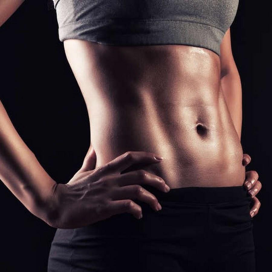 Плоский живот — лучшие советы для плоского живота