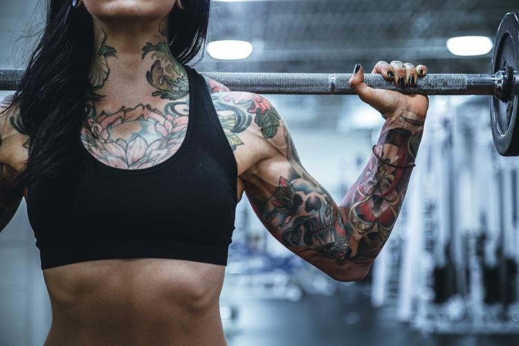 Einstieg ins Bodybuilding – Alles eine Frage der Einstellung